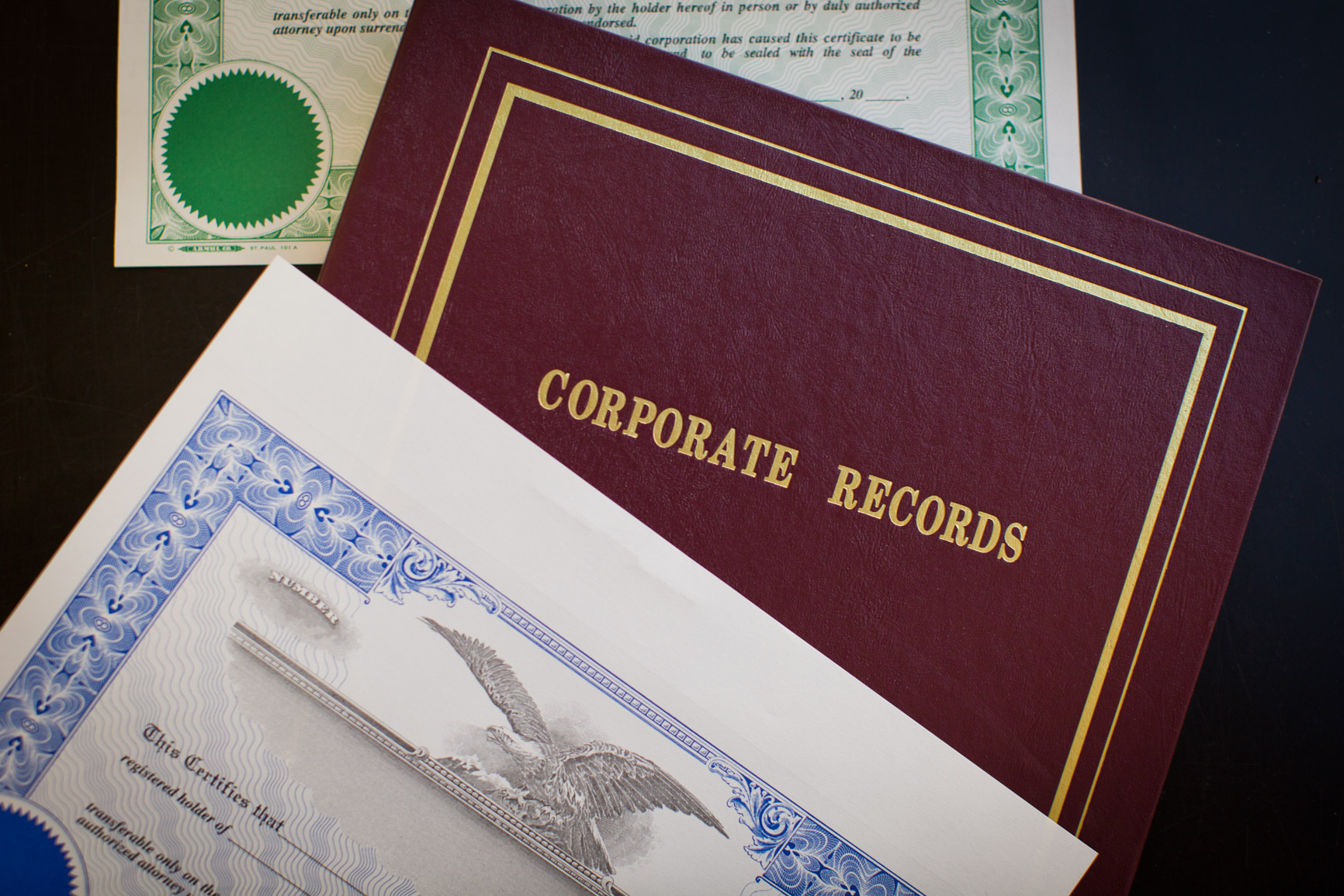 Minnesota Business Law Law Office