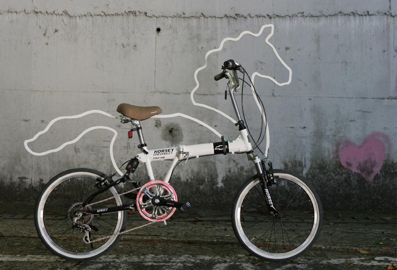 HORSE BIKE 2