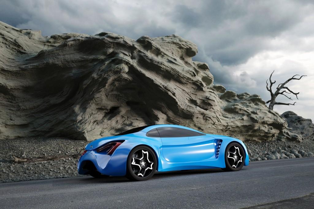 jaguar-XKX-concept-car-1