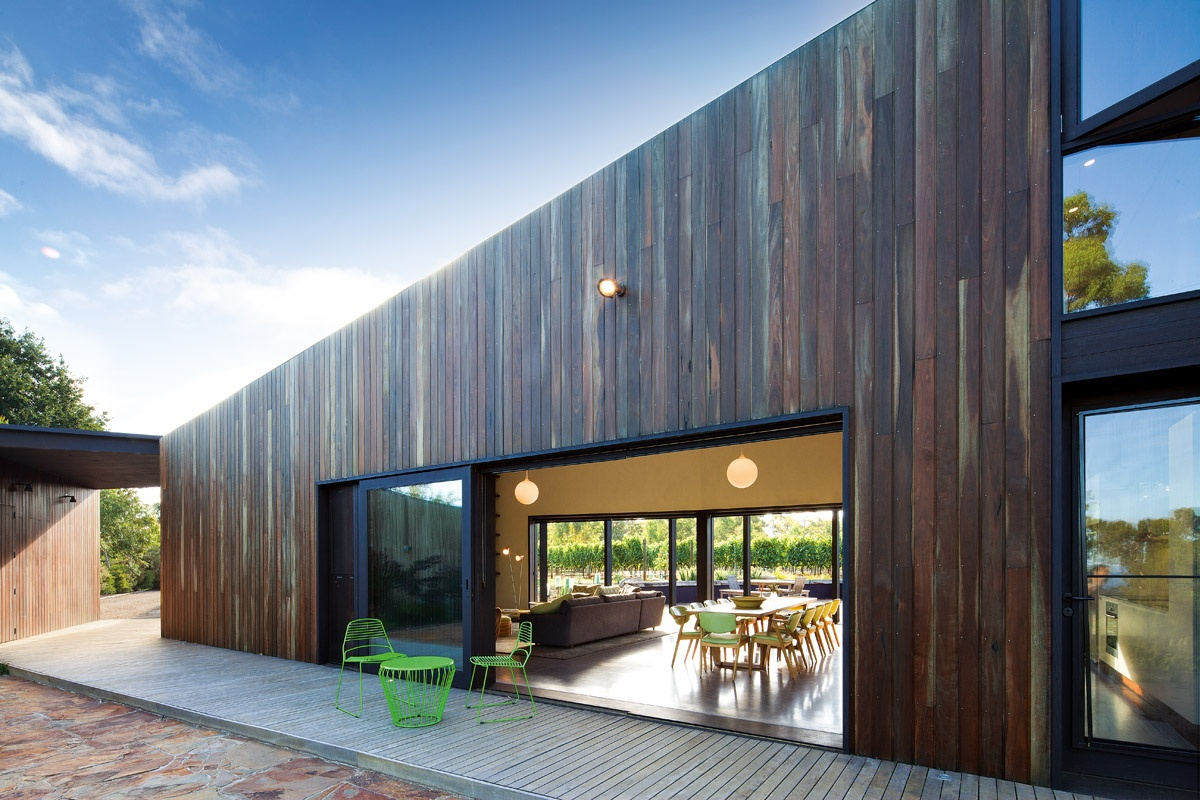 Jackson Clement Burrows Architects Australia Modern Homes