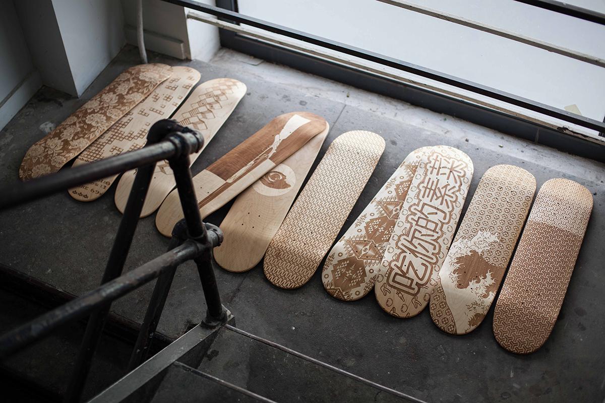 Magnetic-Kitchen-Laser-Art-Skateboard-2.jpg