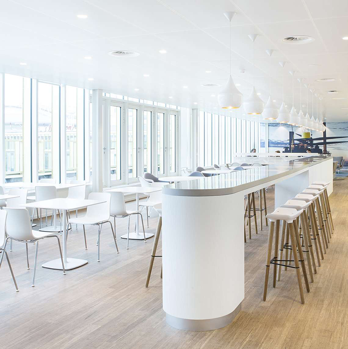 Nuon Headquarters Amsterdam by Heyligers Architects