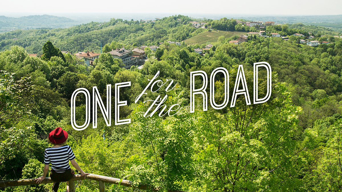 Vice's One for The Road Travels to Topolo, Friuli Venezia Giulia, Italy