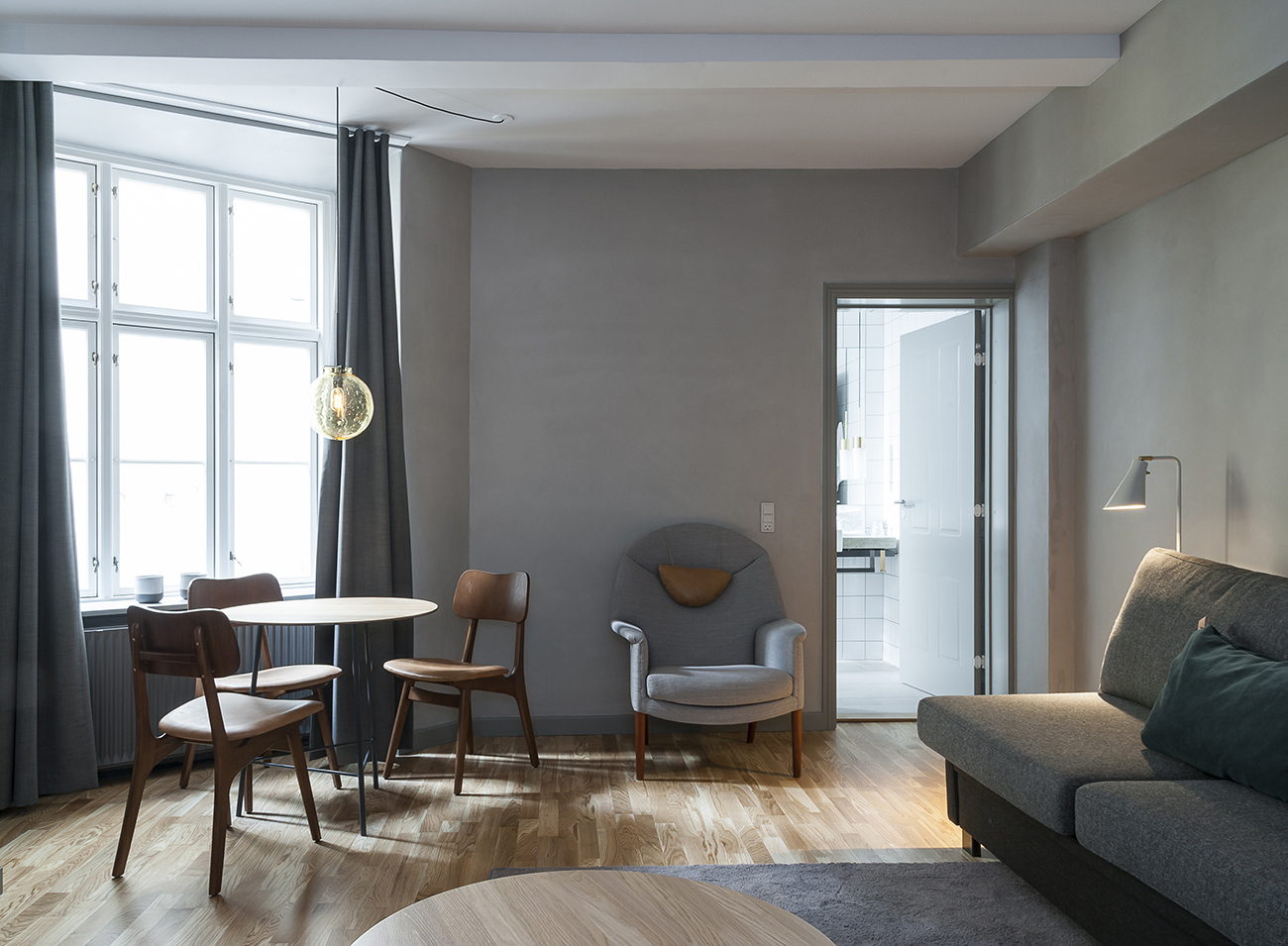 Hotel SP34 by Brochner Boutique Hotels Copenhagen, Denmark