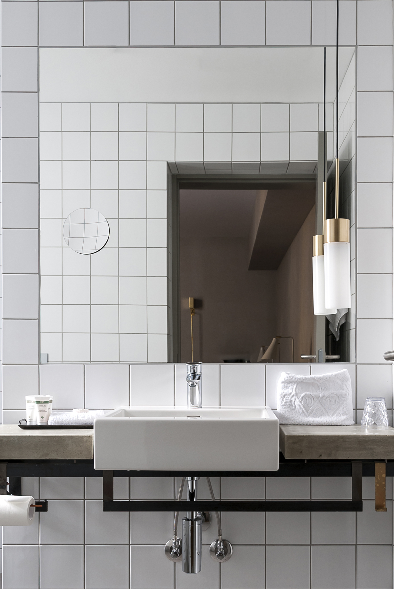 Hotel SP34 by Brochner Boutique Hotels Copenhagen, Denmark