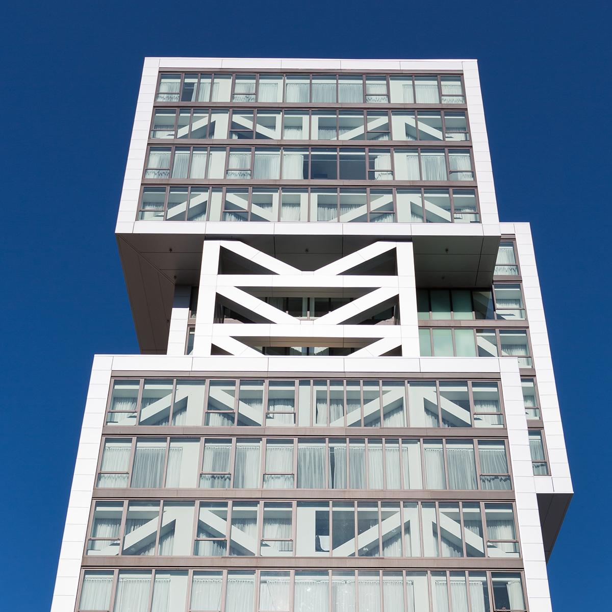 Tour Introduction: The Godfrey Hotel designed by Valerio Dewalt Train Associates