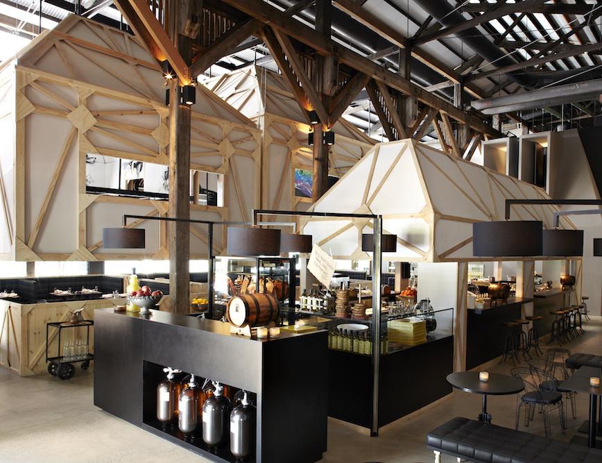 Nelid Avenue by Lazzarini Pickering Architetti in Sydney