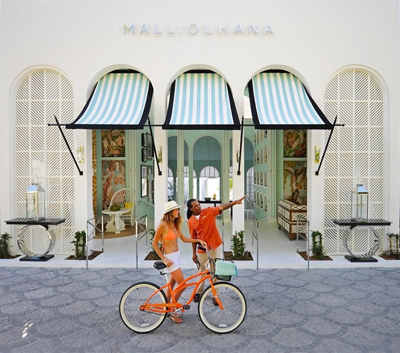 Malliouhana Resort Renovation designed by SB Architects