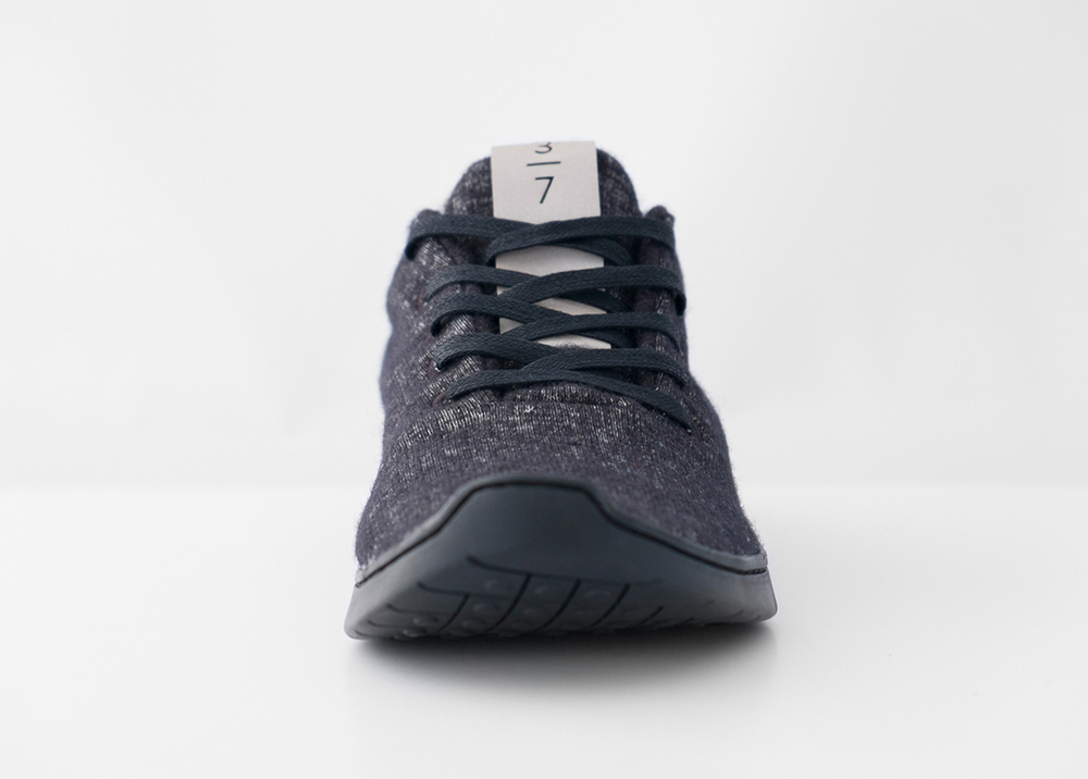 Wool runners by Three Over Seven