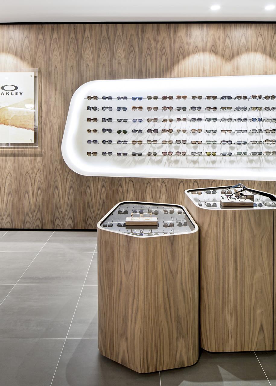 Antwerp Studio Pinkeye Designs Van Gorp Optician