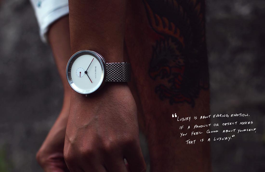 Domeni Company Signature Series Watches