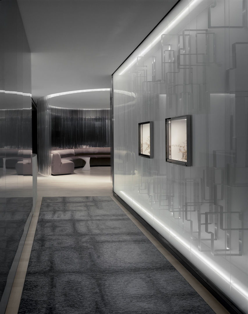 Burdifilek Designs Holt Renfrew's Toronto Flagship