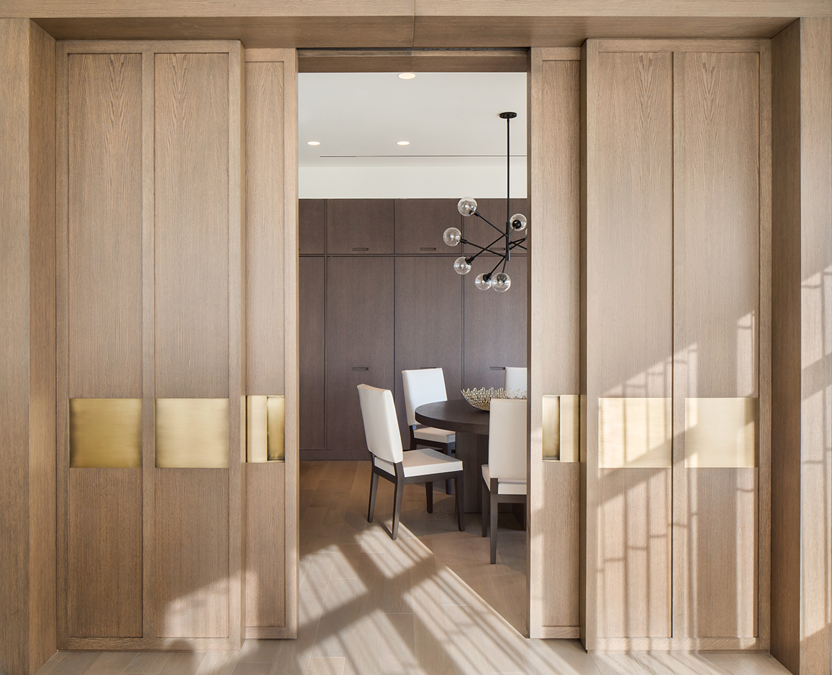 Hotel Café Royal designed by David Chipperfield
