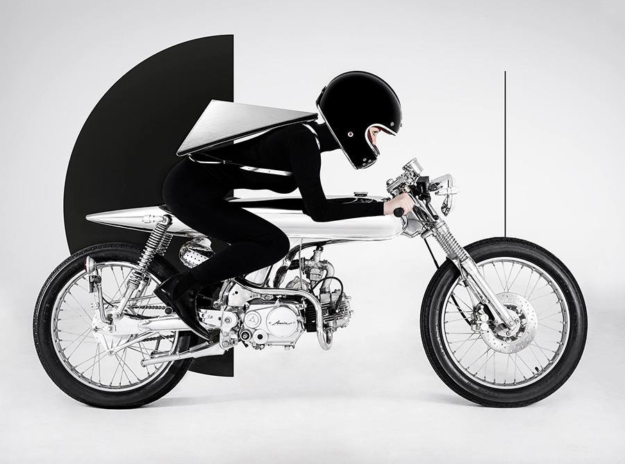 Bandit9's EVE Captured with Konstantin Kofta's Futuristic Design