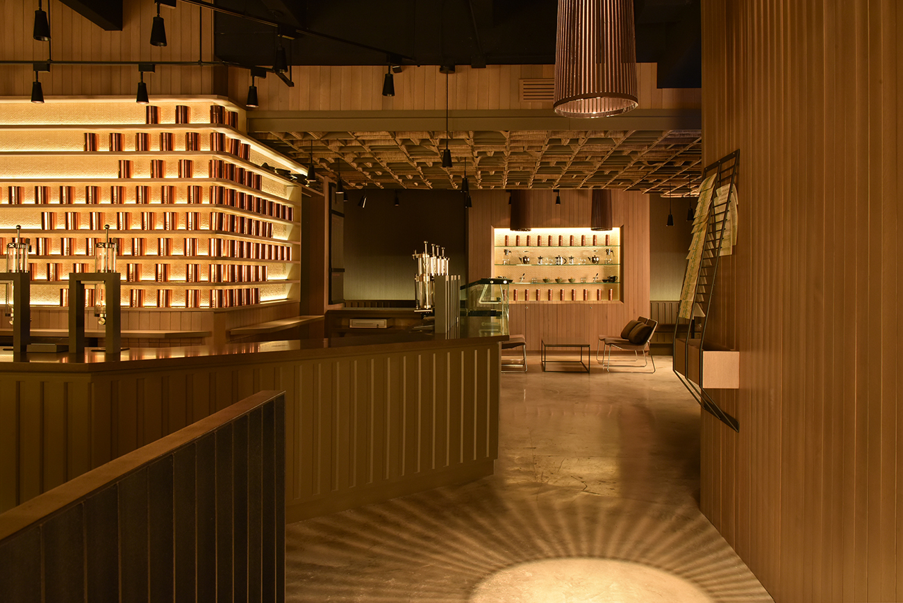 Small Tea in Miami is a new tea shop with a lounge experience | KNSTRCT