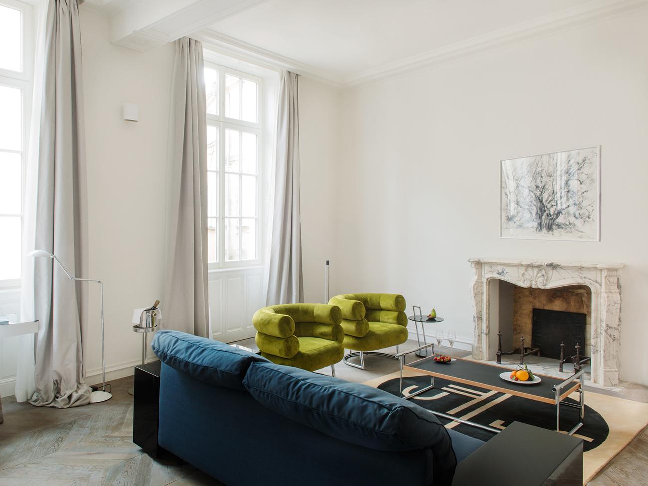 Saint-Rémy-de-Provence's Hôtel d'Almeran | Travel France