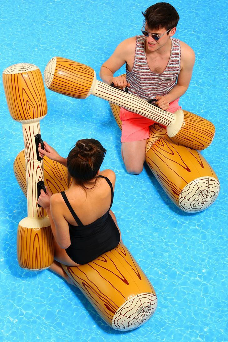 Joust Pool Float Game  $30