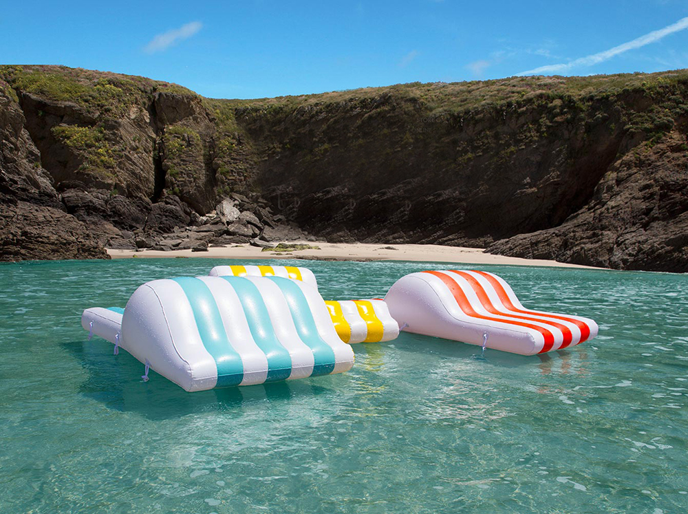 The Ultimate Summer Guide to Inflatable Pool Floaties