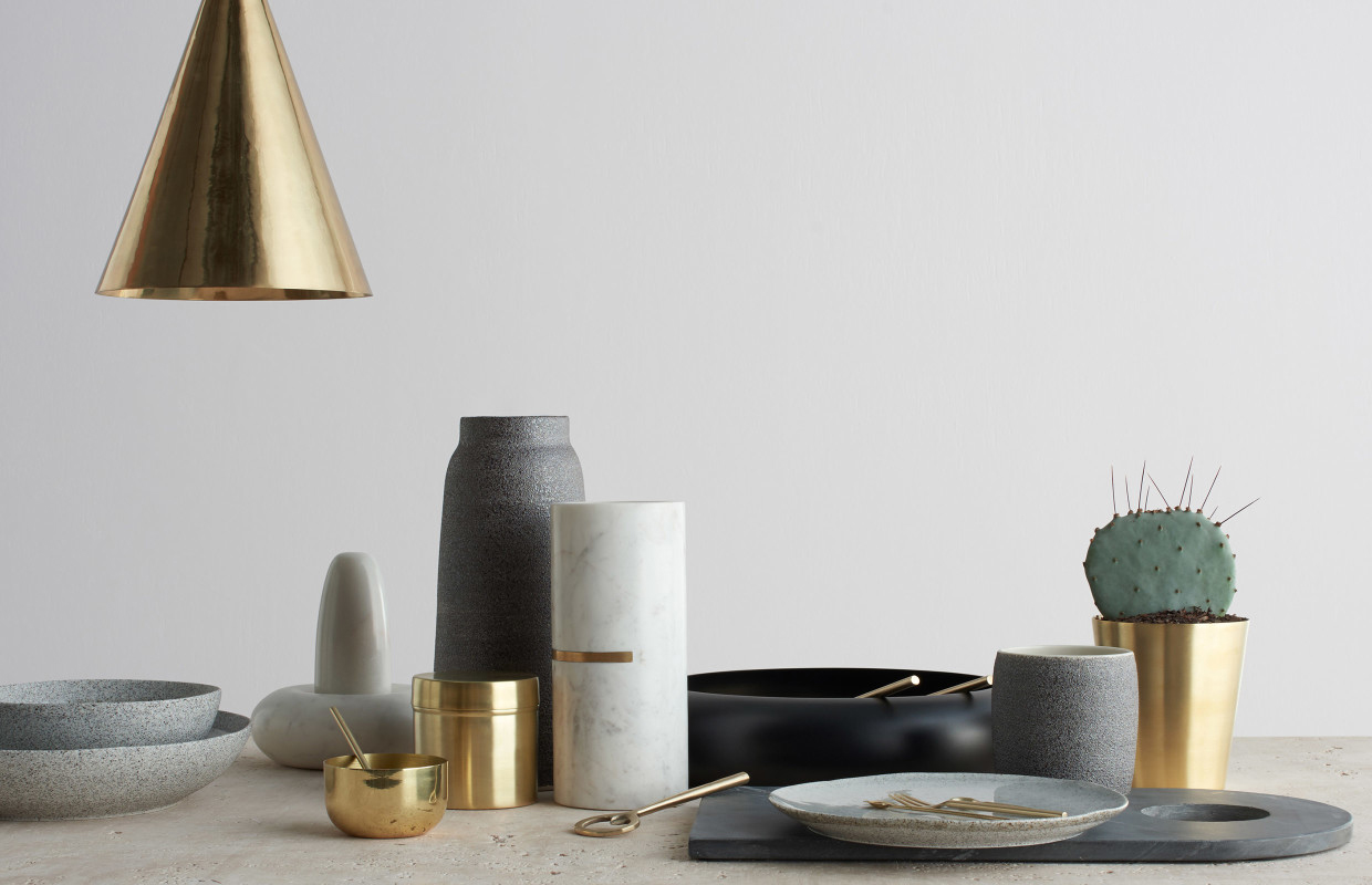 Lighty's beautiful Tabletop collection arrives just in time for the holidays