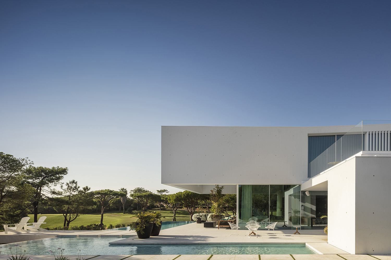 QL House Visioarq Architecture