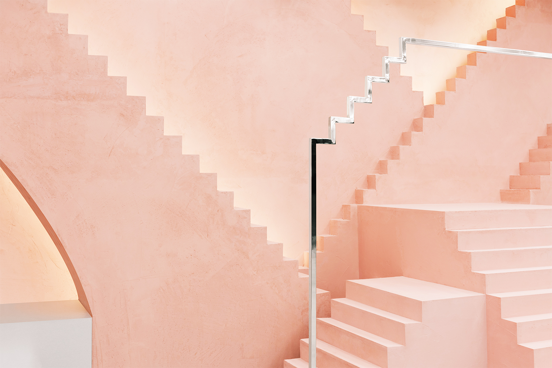 Pink Novelty Apparel