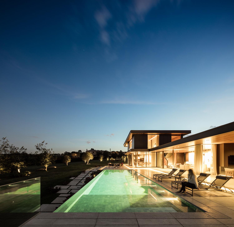 Fazenda Boa Vista pool