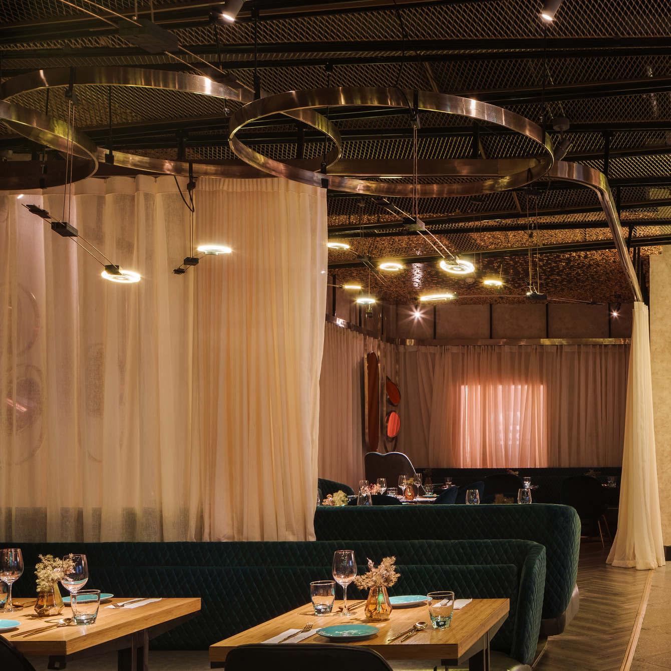 Vida restaurant