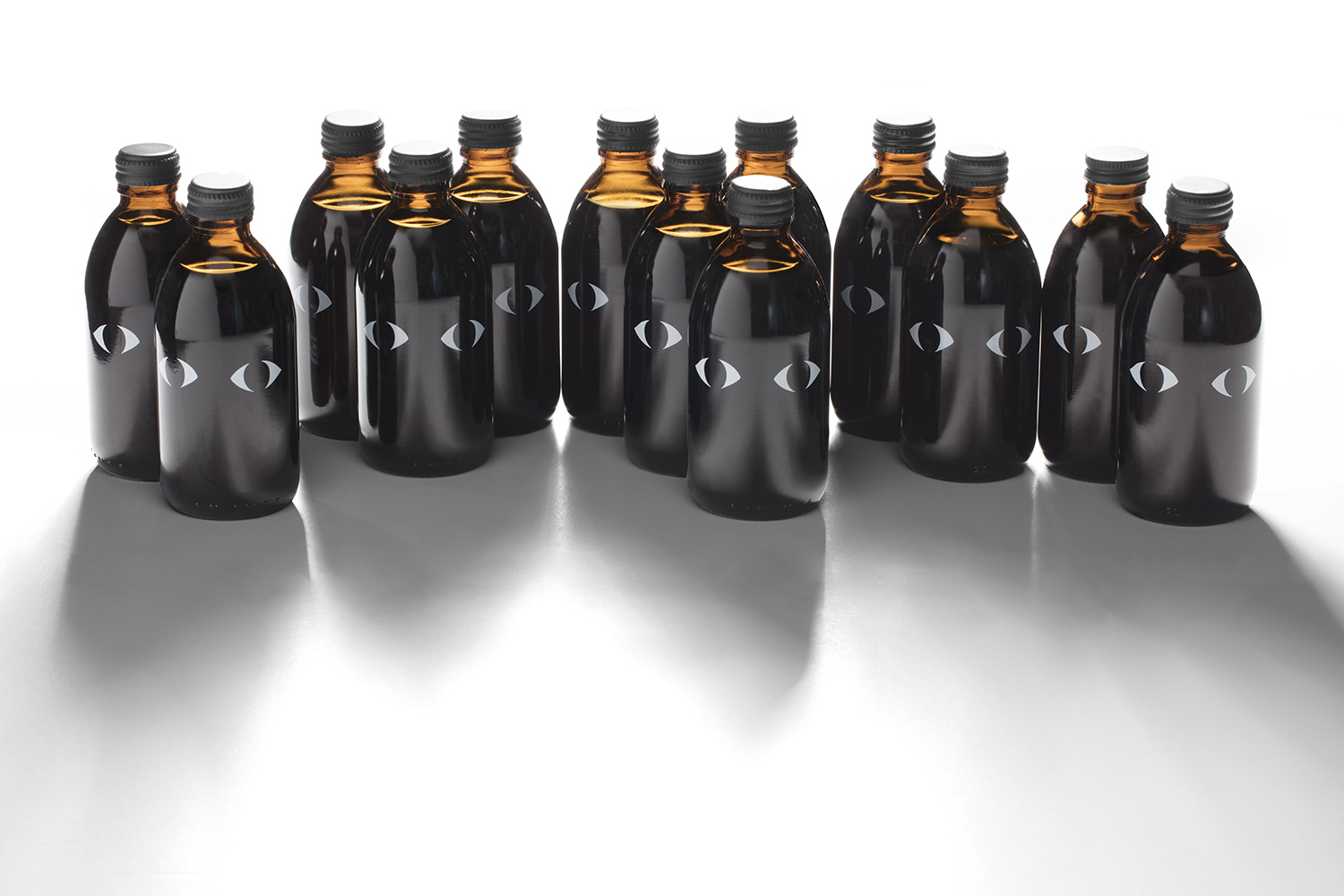 Blend Station growlers