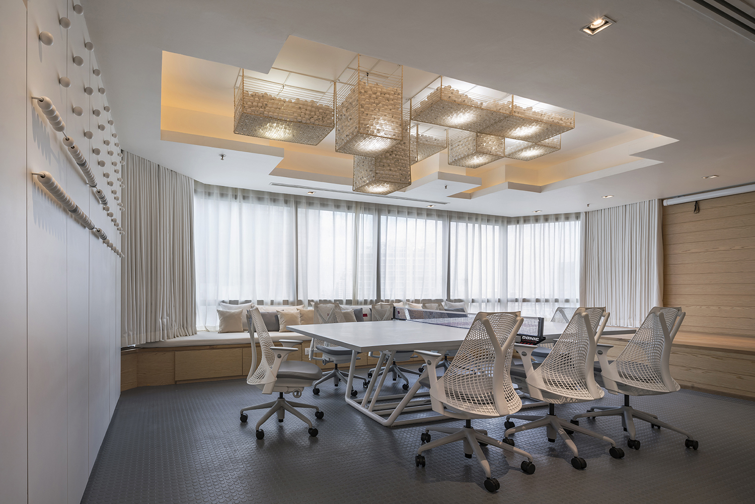 Inteltion Office conference room