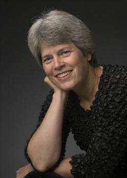 Kendra Colton , soprano    April 2012