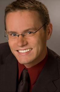Brett Hodgdon , pianist    April 2012