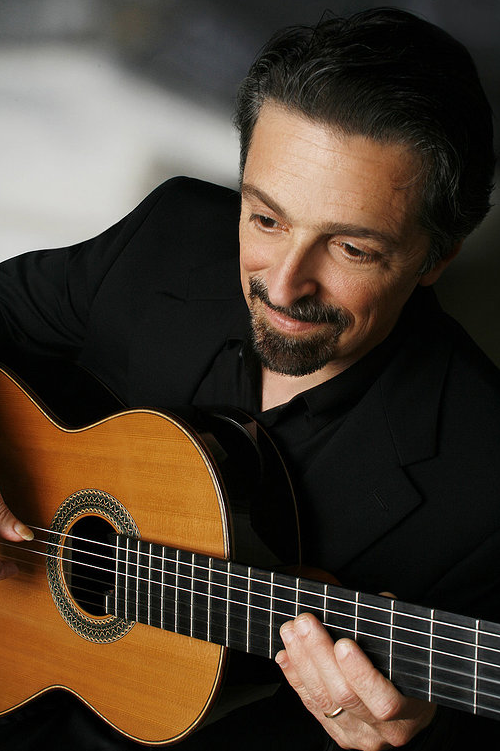 John Muratore , guitar    April 2009