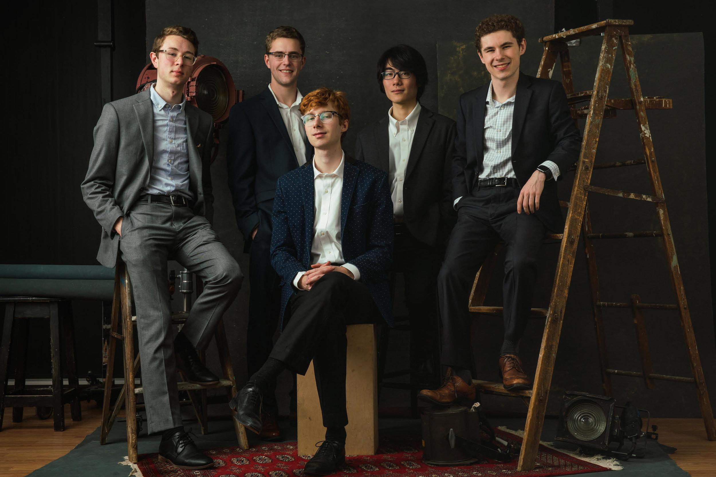 Boreas Wind Quintet