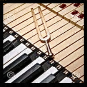PIANO TUNING (Click for more Info)