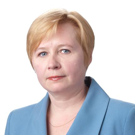 Yelena Levitsky