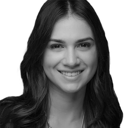 Elizabeth Paredes assistant designer