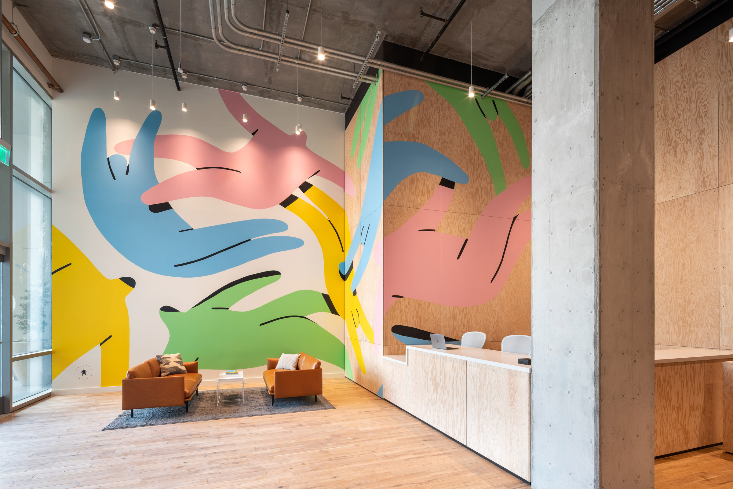 WeWork | Mountain View, CA