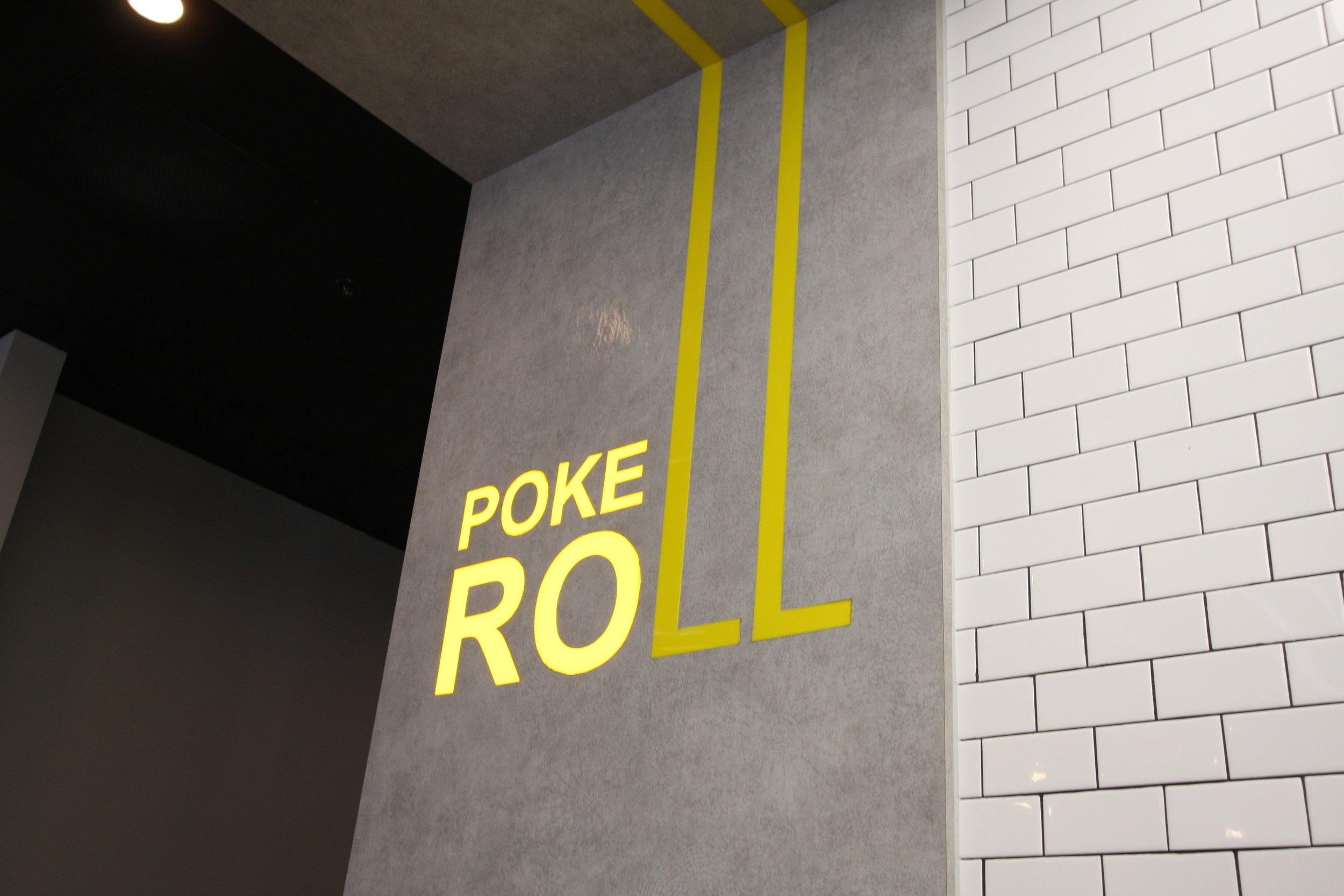 POKE ROLL RESTAURANT