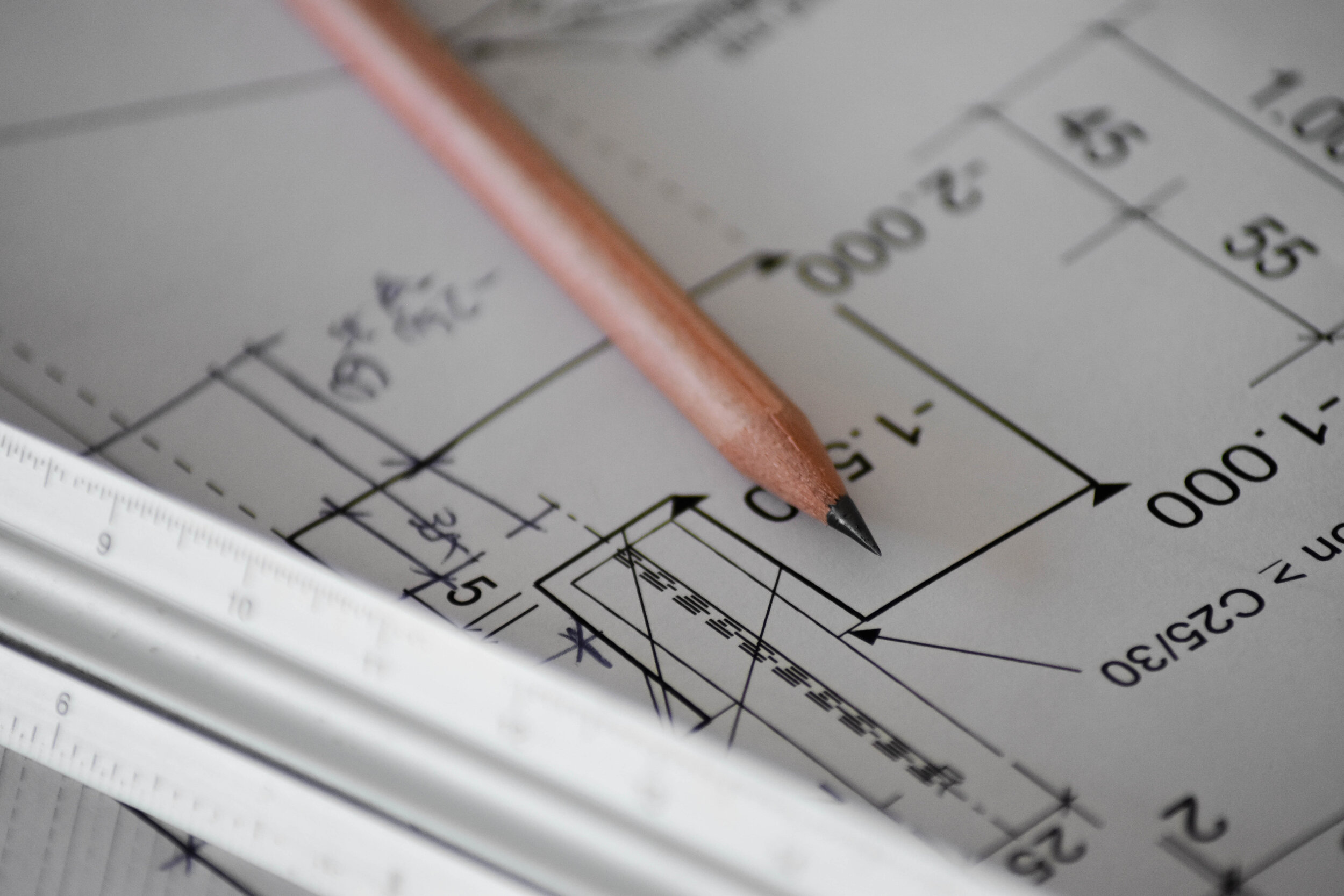 Pre-design & NEED ANALYSIS - Analysis of the existing spaces and conditionsalong with the pre-determined building requirements