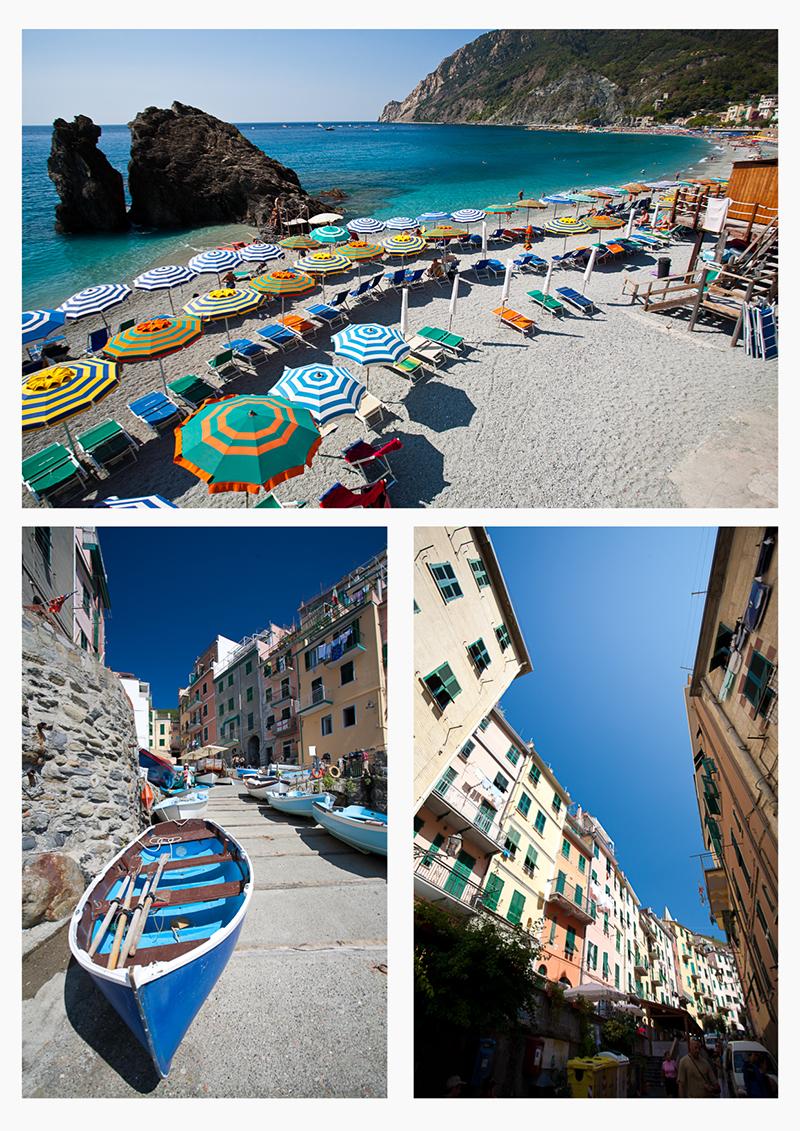Cinque Terre,Italy