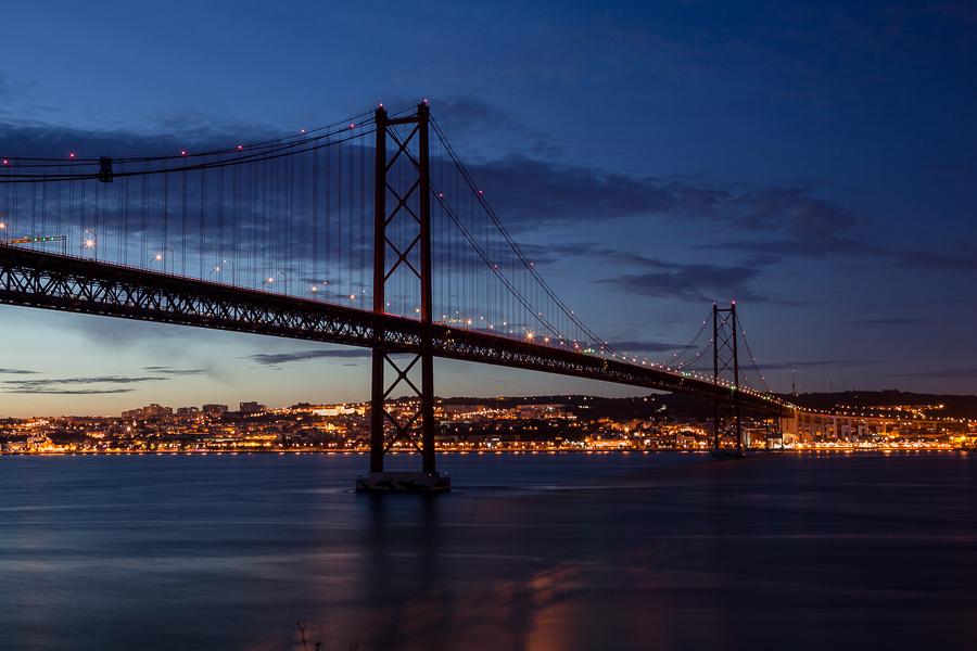 Ponte 25 Abril (Lisboa)