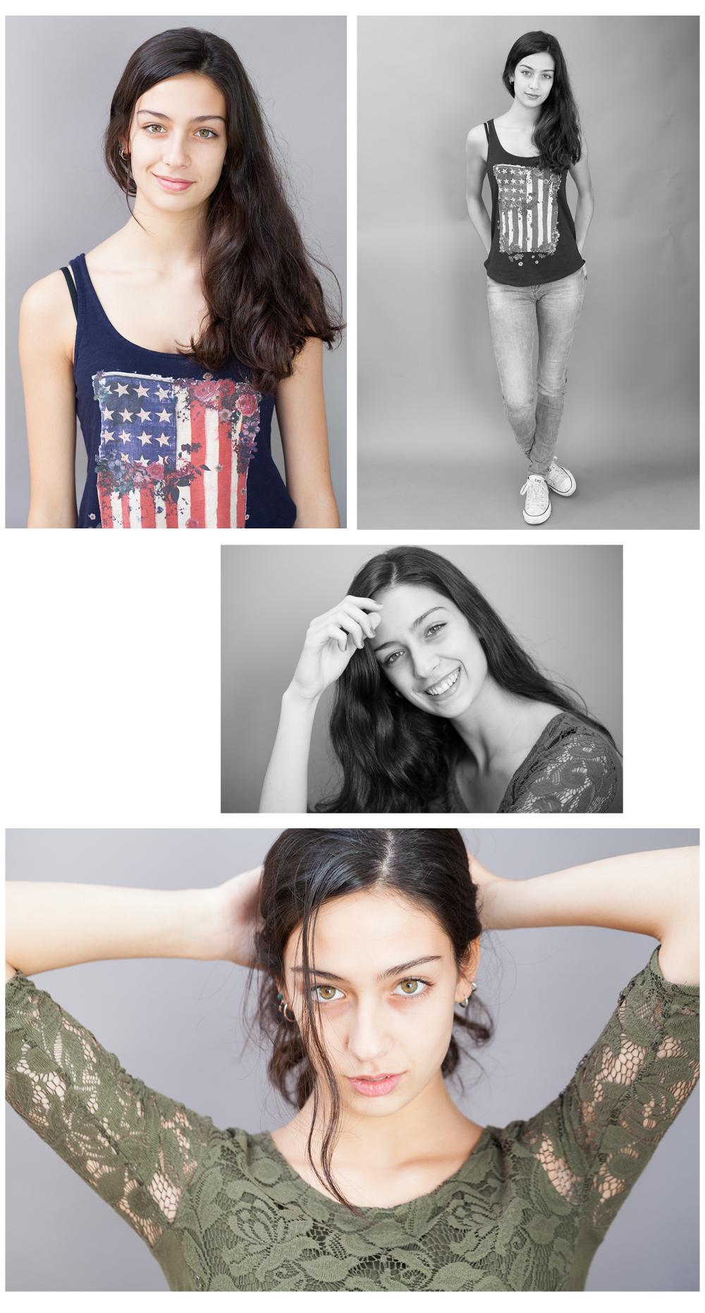 Goncalo Barriga_Carolina Model