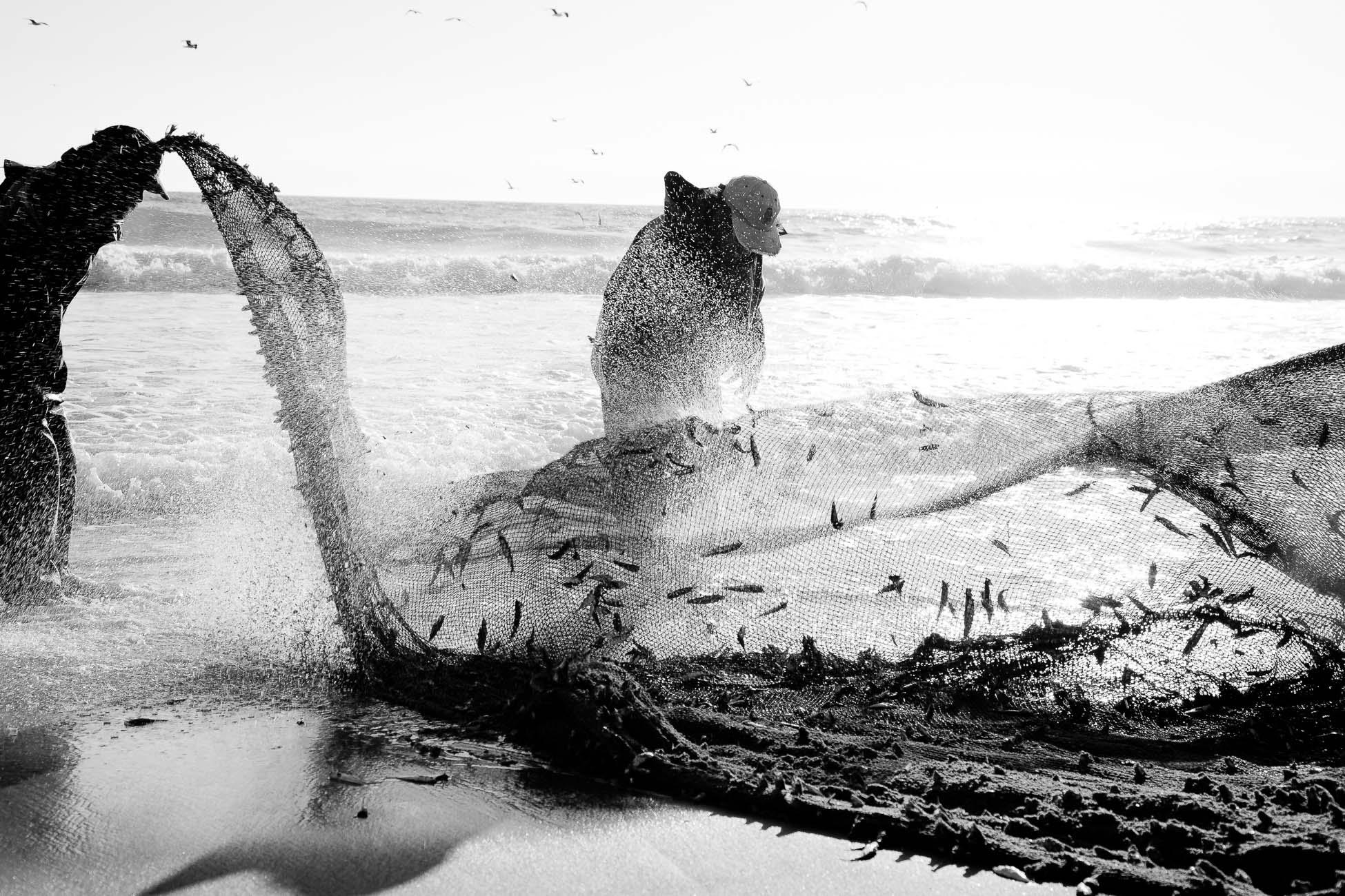 Gonçalo Barriga Photographer - Fishermen