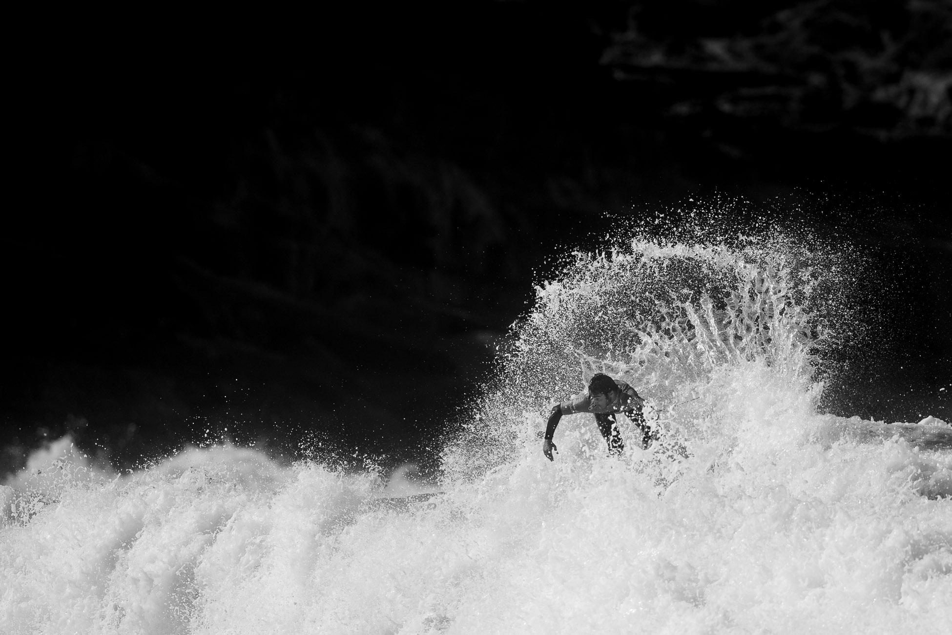 Gonçalo Barriga Photographer - Surf action