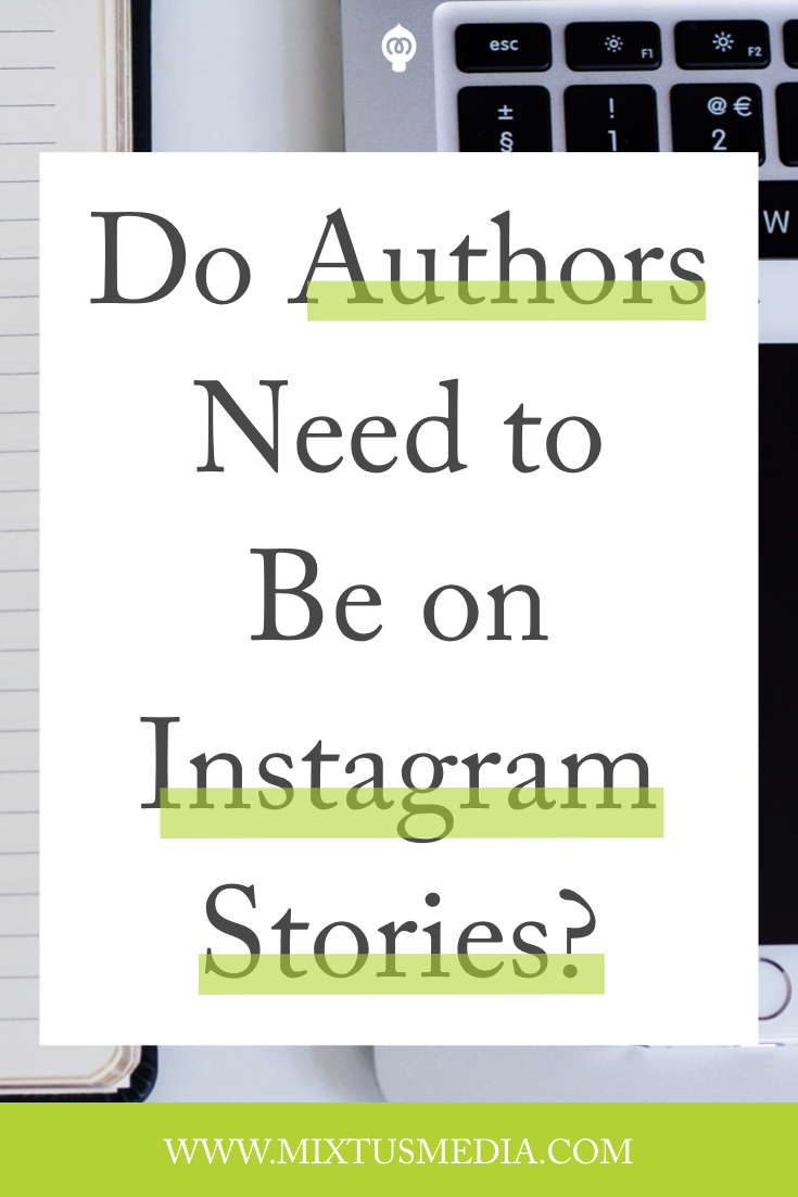 If you find yourself asking what is the point of Instagram Stories , this  will help you understand their importance and what role they play.  Book Marketing strategies, book marketing, social media, social media strategies, book publishing tips, social media authors, authors, book publishing, Instagram tips, Instagram Stories, Instagram Story Ideas