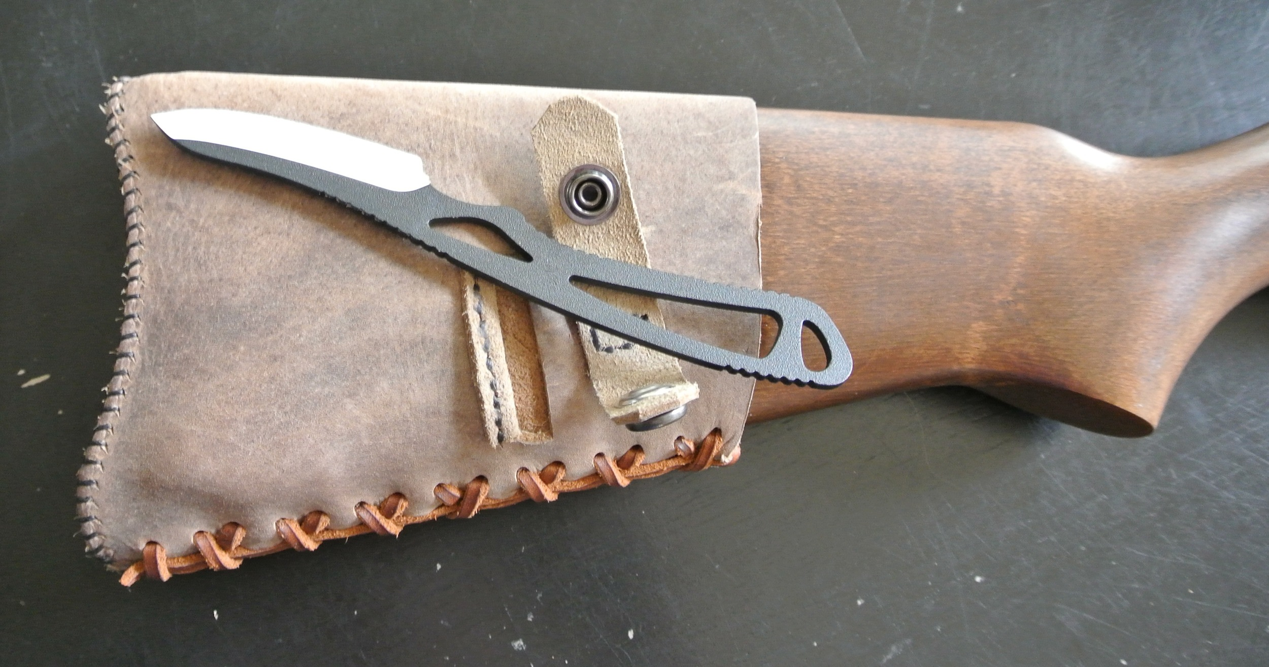Circle M-Brand buttstock cuff - knife.JPG