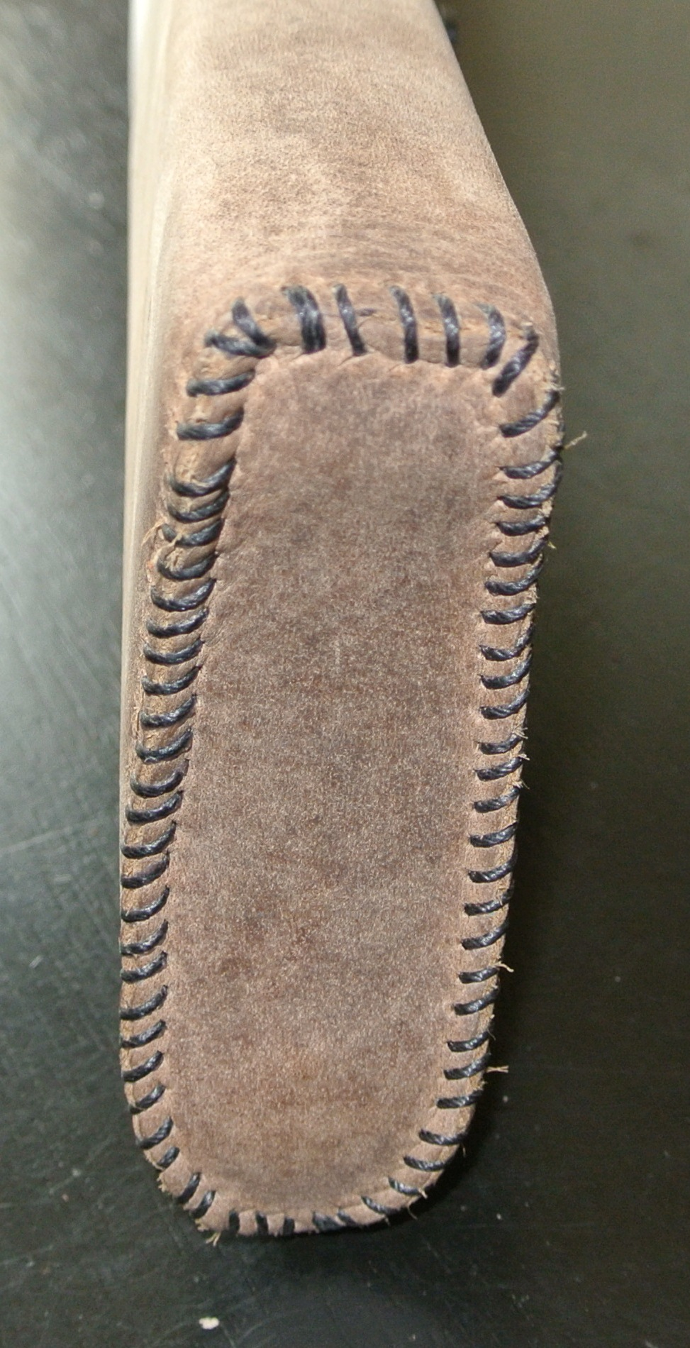 Circle M-Brand buttstock cuff - endcap.JPG