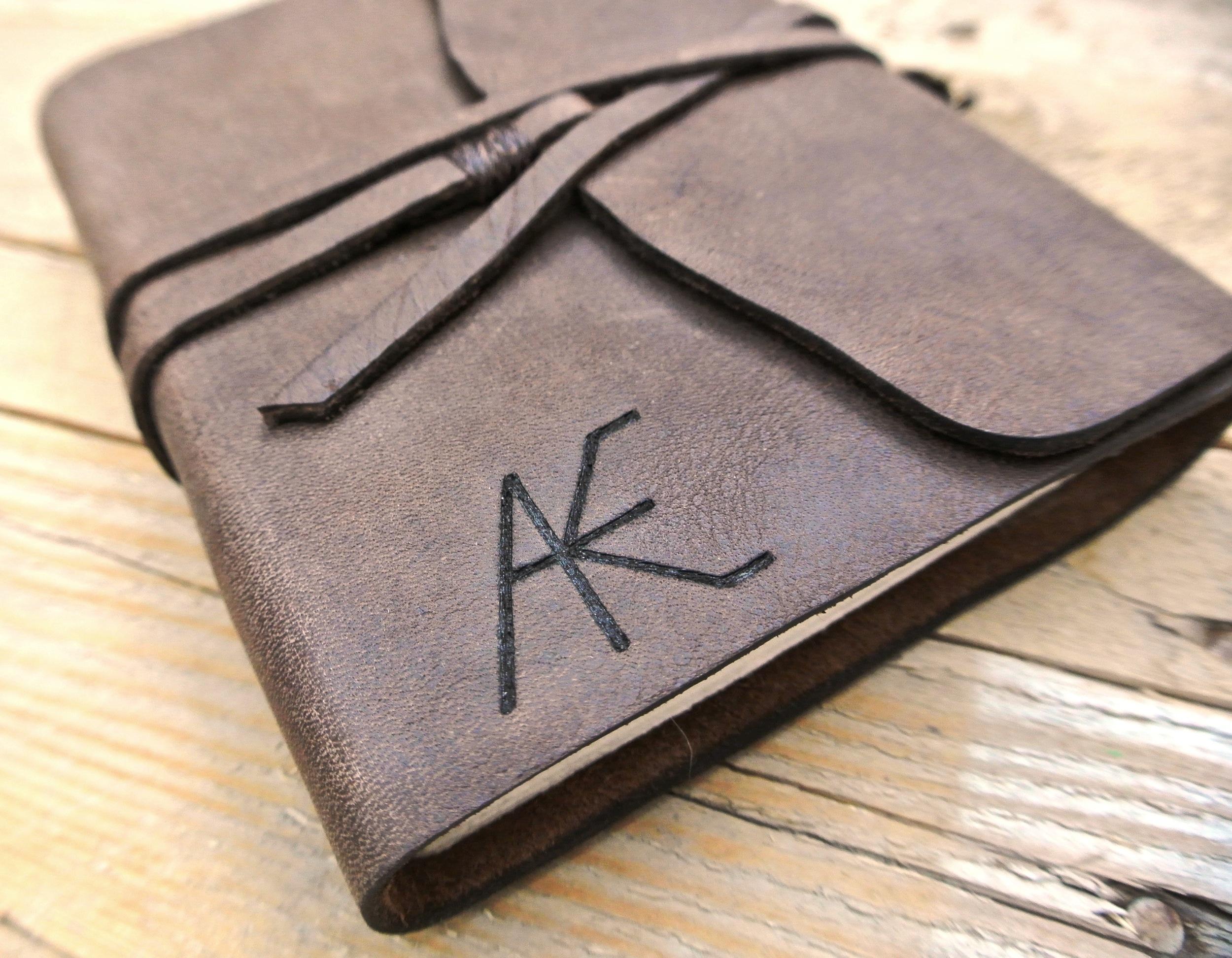 Circle M Brand - AKE brand engraving.JPG