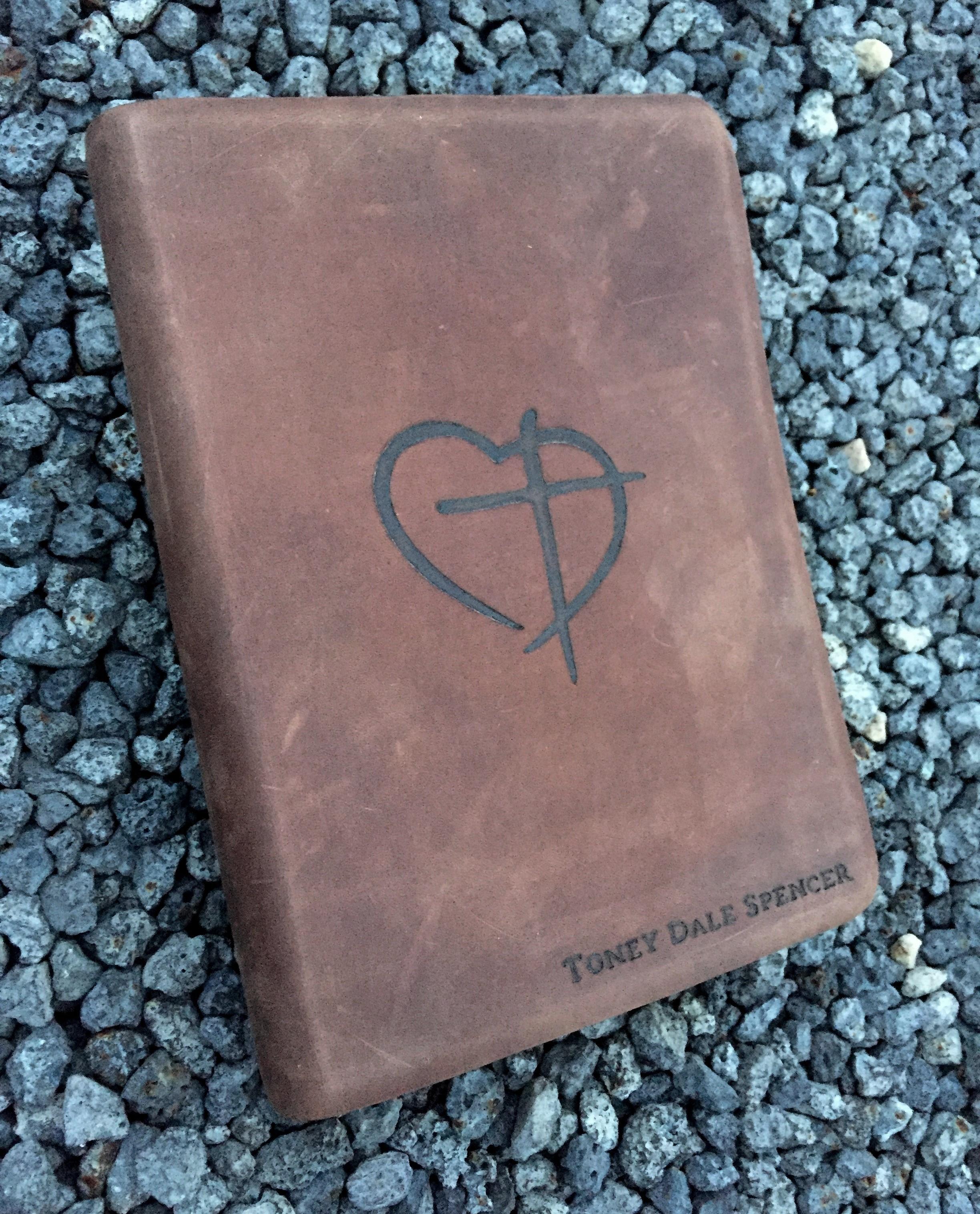 Circle M Brand - Bible (Cross-Heart engraved).JPG