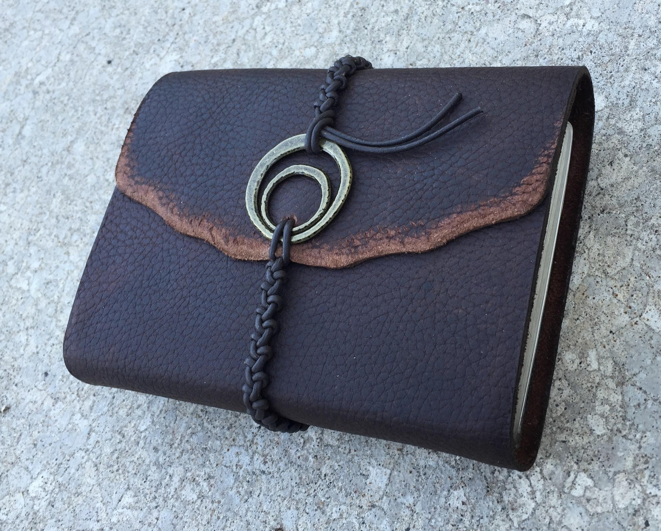 Circle M Brand - Bible (with 2 brass circles).JPG